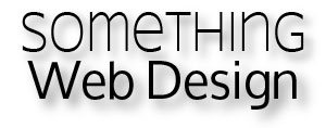 Something Web Design logo